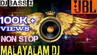 Malayalam dj remix for party's and tourist buses
