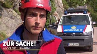 Bergwacht unter Druck | SWR Zur Sache! Baden-Württemberg