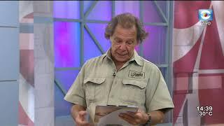 LA TARDE EN CASA 23/12/20 ÚLTIMO PROGRAMA BLOQUE 1