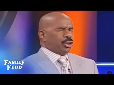 You'd Do What For Sex? | Family Feud
