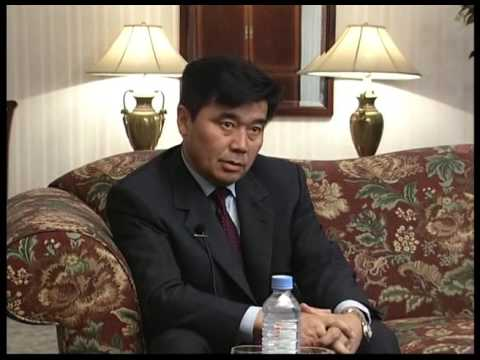 Акежан Кажегельдин о Назарбаеве и Казахстане
