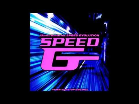 Speed G2 - Dancemania SPEED EVOLUTION