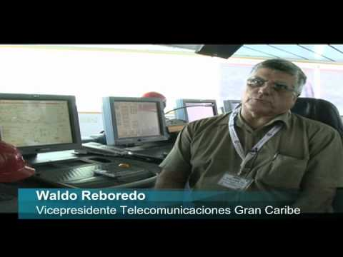 Cable Submarino Venezuela Cuba