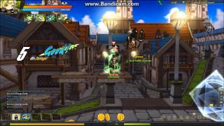 Elsword: Night Watcher 5-1