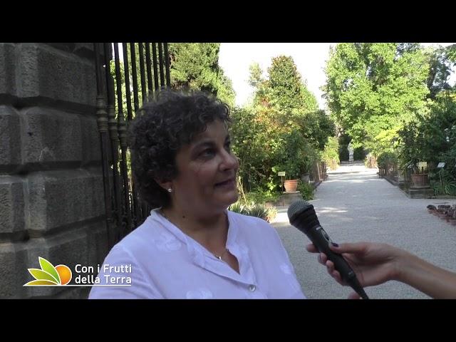 Puntata del 25/08/19 – 3° parte – L'orto botanico di Padova
