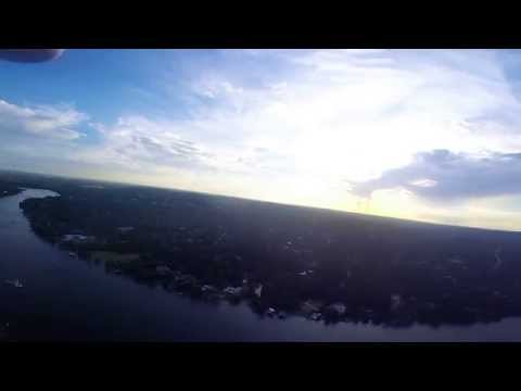 Atx daily-Mt Bonnell from the sky