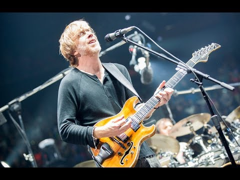 """Chalk Dust Torture"" - Phish: The Baker's Dozen Live At Madison Square Garden"