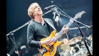 """Chalk Dust Torture"" - Phish: The Baker's Dozen Live At Madison Square Garden"
