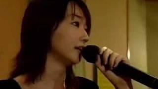 水樹奈々 -  天城越え  __ Nana Mizuki - Amagi Goe
