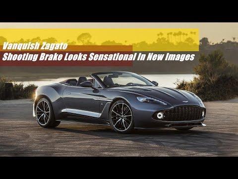 [Speedster] Aston Martin Vanquish Zagato  | Video 35