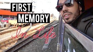 First Memory in Life - Girona, Spain