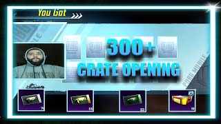 300+ CASE OPENING / 10 000+ LIKE / აწყობილი სეტები ცამდე მართალია?!!!!!! 😱😱😱