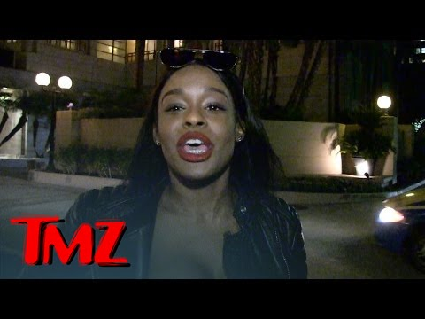 Azealia Banks Speaks On Russell Crow Confrontation, Say's Rza Stood There Like A Chump
