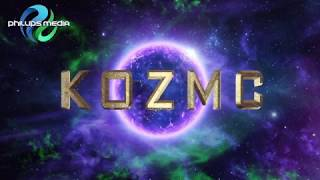 KOZMC Film Company Logo Animation