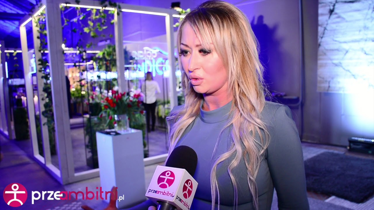 Czemu Justyna Sawicka chce wziąć udział w Eurowizji?  | przeAmbitni.pl