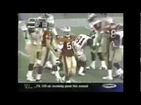 Rams AT 49ers 2000 highlights