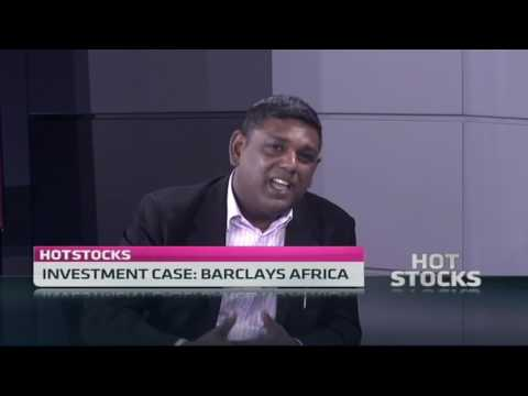 Barclays Africa Group - Hot or Not