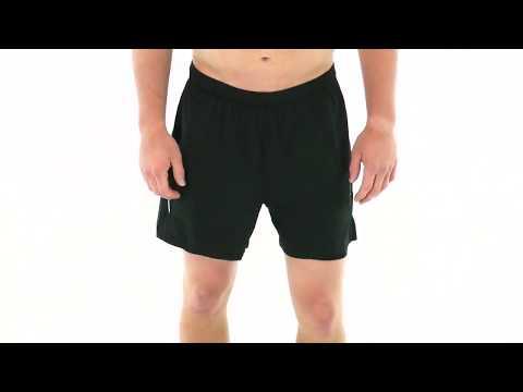 Saucony Men's Throttle Short | SwimOutlet.com