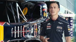 DMG MORI Success Story: Infiniti Red Bull Racing