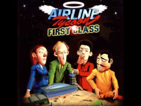 Funk2 - Airline Tycoon Soundtrack