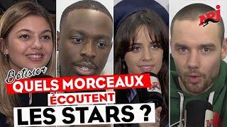 Bêtisier - Camila Cabello, Dadju, Liam Payne, DJ Snake... Les artistes se lâchent #NRJ