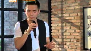 Không Gian Kí Ức: Home - Phạm Hồng Phước (Acoustic)