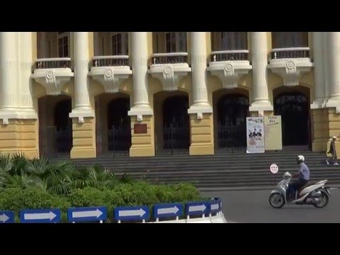 Hanoi : Opera House (1)