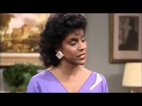 Claire Huxtable / Hey Mama Nicki Minaj...