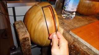Banjo bamboo