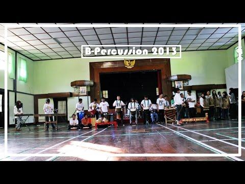 Keep Our Culture - Bhawikarsu Percussion SMAN 3 Malang