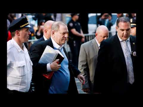 BREAKING Harvey Weinstein Arrested On Rape Charges