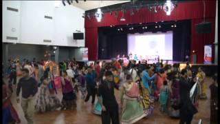 ACHAL MEHTA-RISHABH GROUP-NAVRATRI GARBA-LIVE AT AUSTRALIA NEW ZEALAND