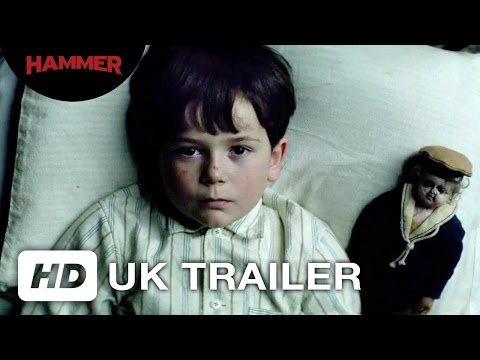 NEW The Woman in Black - Angel of Death (2015) Official UK Theatrical Trailer