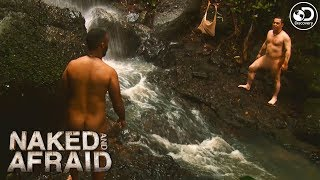 A Shocking Partner Reveal | Naked and Afraid