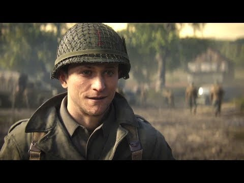 COD WWII Just Keeps Getting Better!