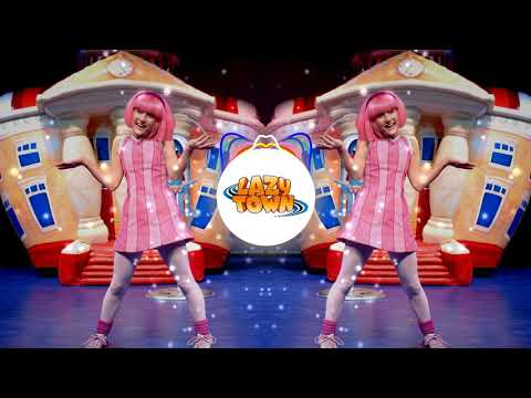 Lazy town_Growing good stuff from YouTube · Duration:  1 minutes 29 seconds