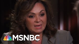 Russian Lawyer At Trump Tower Meeting Had Close Ties To The Kremlin | Velshi & Ruhle | MSNBC