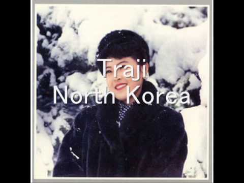 Korean Folk Song 도라지: South vs. North Korean vs. Japanese Version トラジ