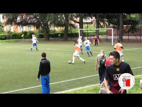 Campionato Milano Due: Crociati - Autolavaggio Segrate 2 - 3
