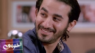 إخترنا لك أغبى 5 مشاهد في السينما المصرية ج 5