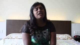 Kadhal Kan Kattudhe cover song by Harishantny Karnan