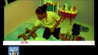 Seg_ 3 - Suvarnanews -  Something Special-Sex massage - 09 May 12 - Suvarna News