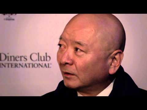 Interview with Toshiro Konishi of Mesa 18 in Lima, Peru   Diners Club International