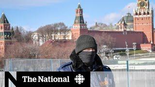 Russia's coronavirus count under scrutiny
