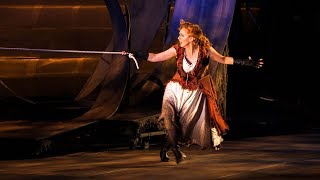 On Stage: The Cunning Little Vixen