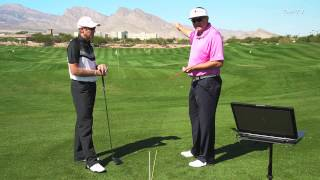 Can knowing your Attack Angle help you determine where to aim with the driver?