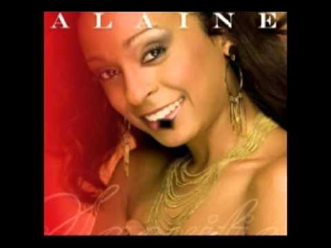 ALAINE ft. BUJU BANTON - Love a life time/Sleepless Nights (REMIX BY KARIM973)