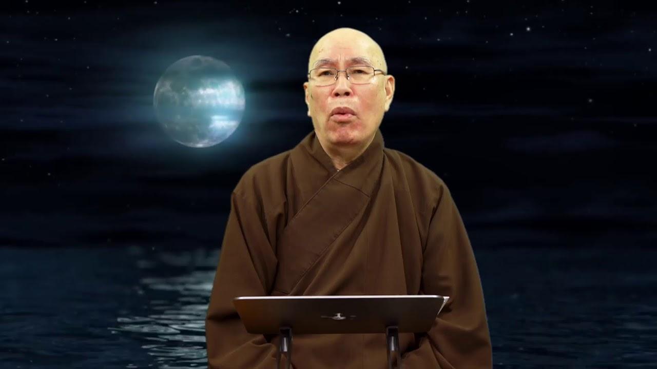 Kinh Duy Ma Cật – HT Thích Nguyên Siêu thuyết giảng