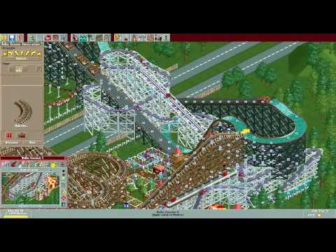 RollerCoaster Tycoon!  - BRUHtopia Killing Frenzy!  (Episode 2)