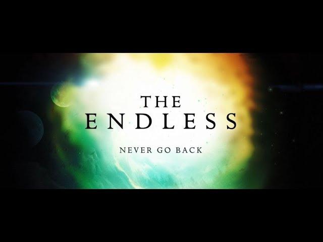 The Endless Original UK Trailer (Justin Benson, Aaron Moorhead, 2017)